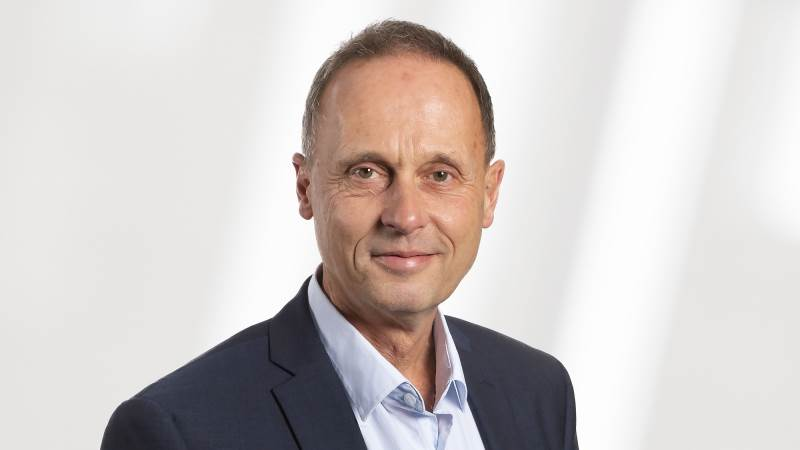 Klaus K. Nielsen, udviklingsdirektør i DLF, håber på at den nye EU-rapport om genteknologi kan åbne op for, at man kan bruge gensaksen Crispr/cas9 i planteforædlingen i fremtiden