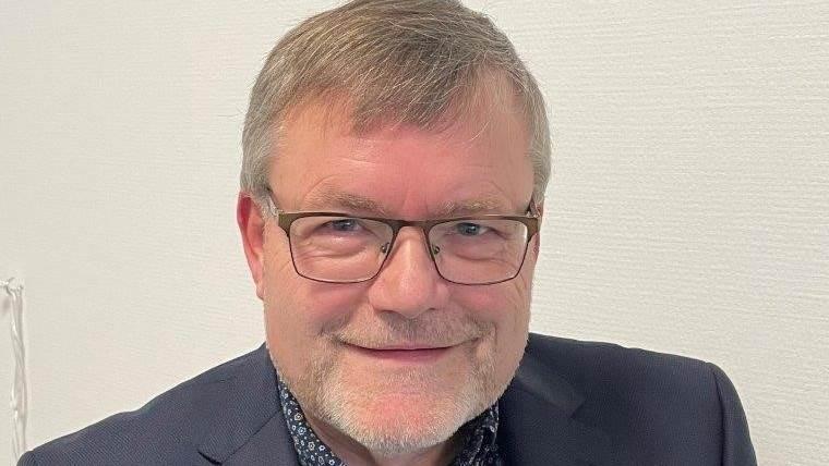 - Jeg er meget overrasket over, at pension og personlige forsikringer har været så nedprioriteret i landbruget. Det ser værre ud hos landmændene, end jeg oplever i andre brancher, siger forsikrings- og pensionsmægleren Arne Justesen,  Klink & Jensen.
