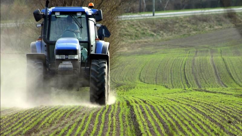 Leasing er et godt redskab til at opgradere din maskinpark og gøre din landbrugsvirksomhed mere konkurrencedygtig, skriver Søren Nørgaard Sørensen.