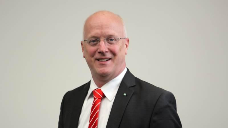 Tobias Eichberg er den 1. maj 2021 ansat som adm. direktør for udstillingsafdelingen for DLG (German Agricultural Society) og DLG Service GmbH.