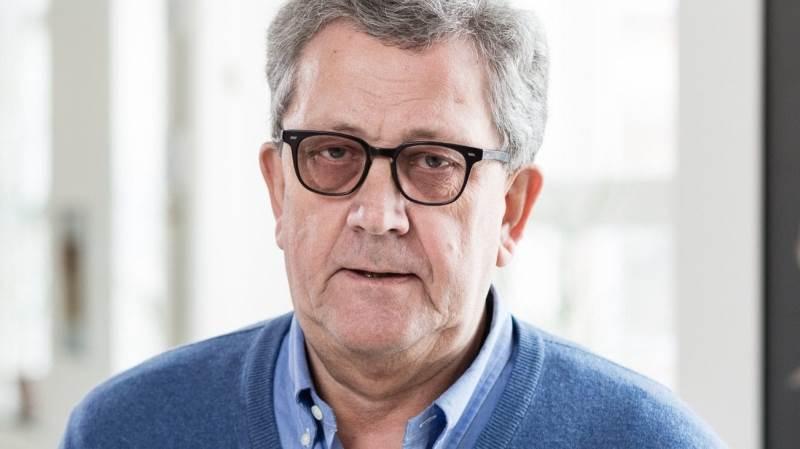 Poul Vejby-Sørensen, cand.agro., ekstern rådgiver, Bæredygtigt Landbrug.