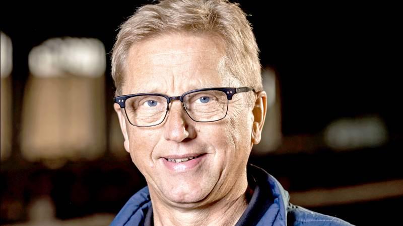 Asger Christensen, medlem af Europa-Parlamentet for Venstre.