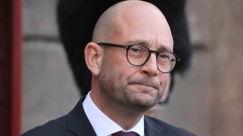 Rasmus Prehn måtte rejse hjem fra Bruxelles uden en aftale om landbrugsstøtten.