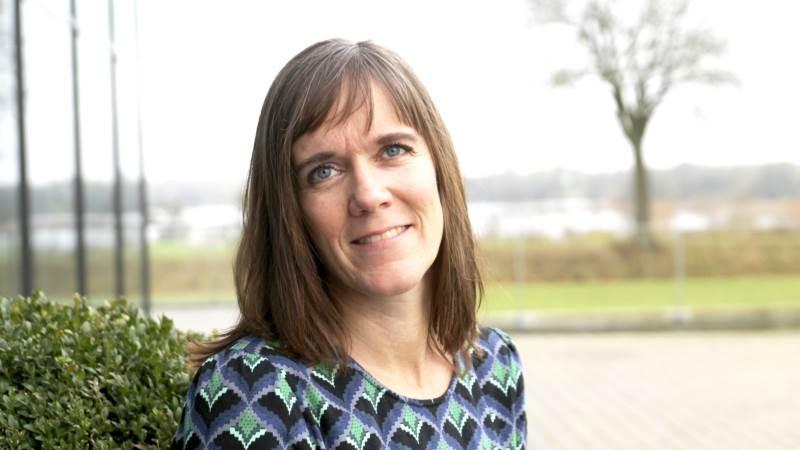 Charlotte Frimer Pedersen, nu forhenværende sekretariatsleder for Roskilde Dyrskue og sekretær i ØØL. Foto: Jesper Hallgren