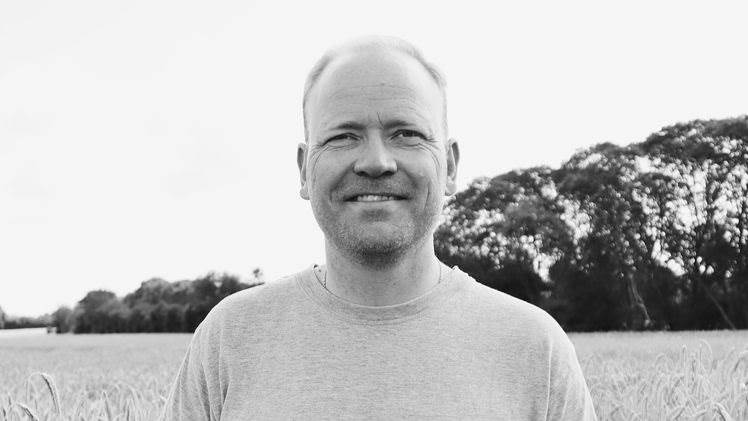 Morten Ipsen, redaktionschef, Effektivt Landbrug.