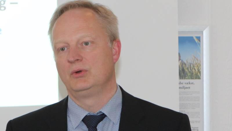 Bæredygtigt Grundvandsbeskyttelses advokat i sagen, Hans Sønderby fra Sønderby Legal, fastslår, at EU-retlige krav er tilsidesat, når myndighederne kun regulerer landbruget, som ikke har forårsaget sløjfninger af vandboringer.