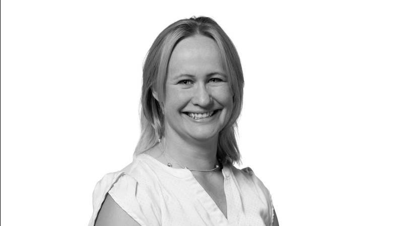 Margit Skovbjerg, forretningschef, Seges.