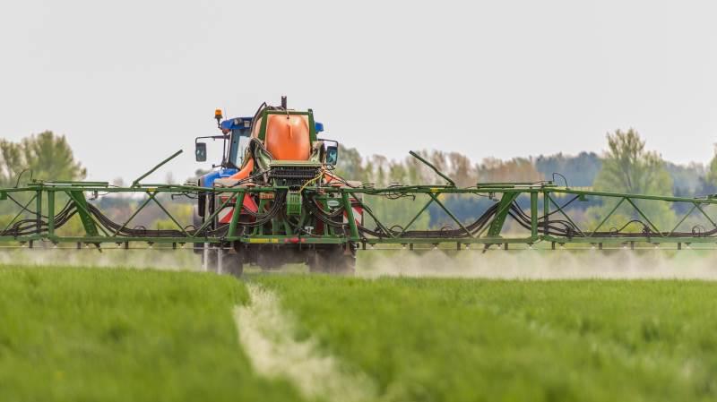 11 bedrifter på Djursland er med i nyt EU-projekt om at mindske pesticider. Foto: Colourbox.