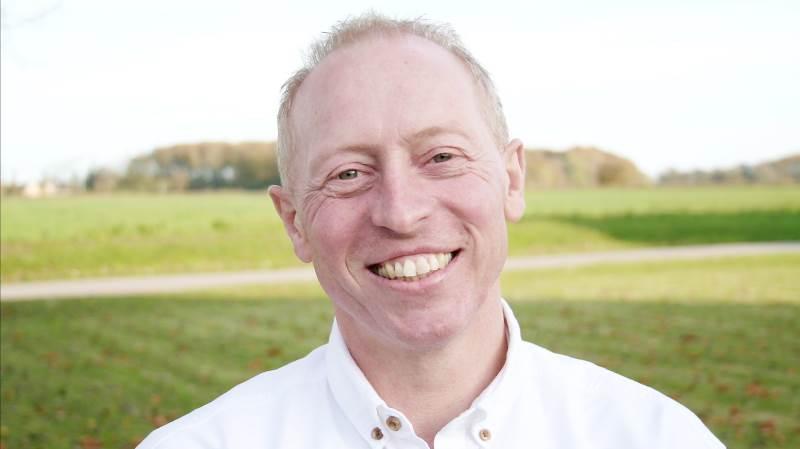 Hans Erik Jørgensen, formand for Økologisektionen i Landbrug & Fødevarer, glæder sig over, at der endelig kommer en løsning på plads, som prioriterer recirkulering højere.