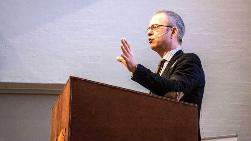 Set fra et dansk synspunkt er det især forhandlinger om miljøkrav, som man skal holde høje med, mener Niels Lindberg Madsen. Arkivfoto: Flemming Erhard