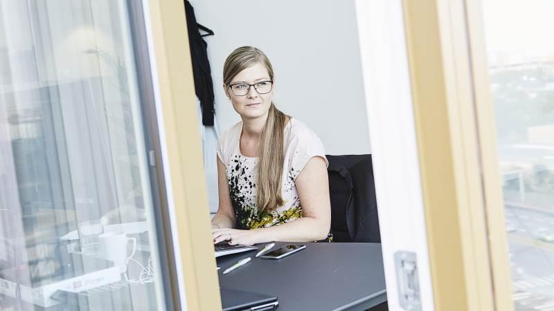 Charlotte Marie Schmidt Christensen, advokat, Storm Advokatfirma.