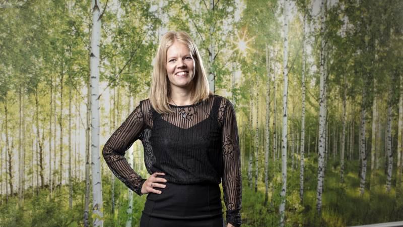 - Vi har nu mere end 190 virksomheder, der allerede har reserveret en stand, og der er kun nogle enkelte stande tilbage i hal A. Hvor mange stande vi præcist har tilbage, afhænger af størrelsen af de stande, der bliver booket, men arealmæssigt har vi kun omtrent 15 procent tilbage, der ikke er solgt endnu, lyder det fra NutriFairs projektleder Ida Brøgger Hahn.