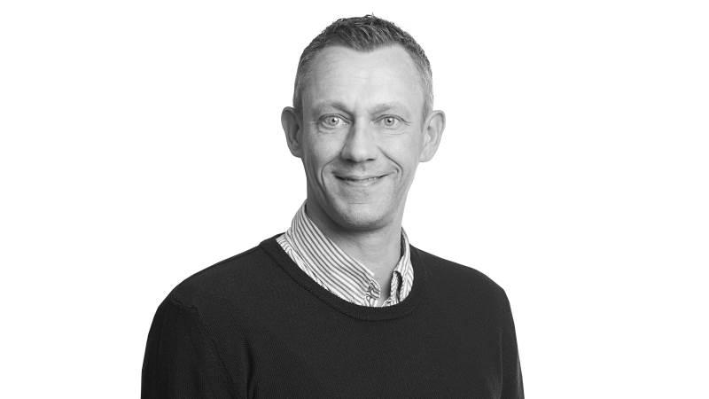 Jacob Kunø Christensen, moms- og afgiftsspecialist, Seges