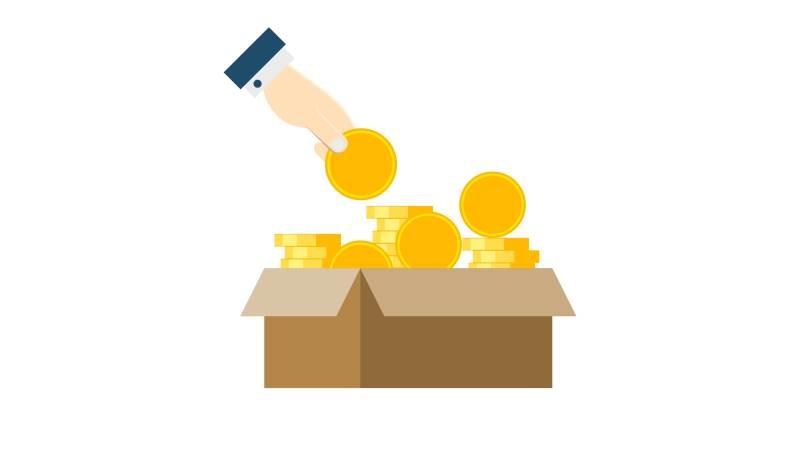 En ny crowdfunding-portal målrettet landbruget skal bidrage til, at de ideer, der ikke passer ind i den traditionelle finansiering, også kan blive til virkelighed. Illustration: Colourbox
