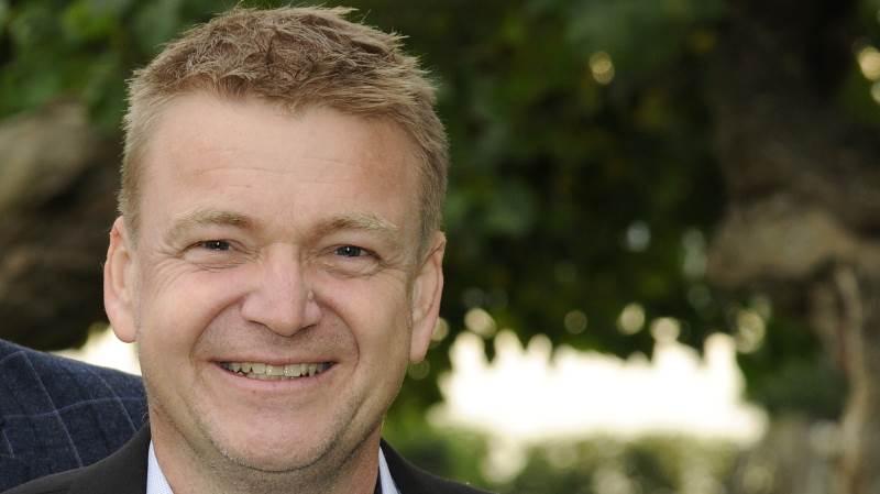 Jens Schjerning, cheføkonom i det finansielle rådgivningsselskab Agrocura.
