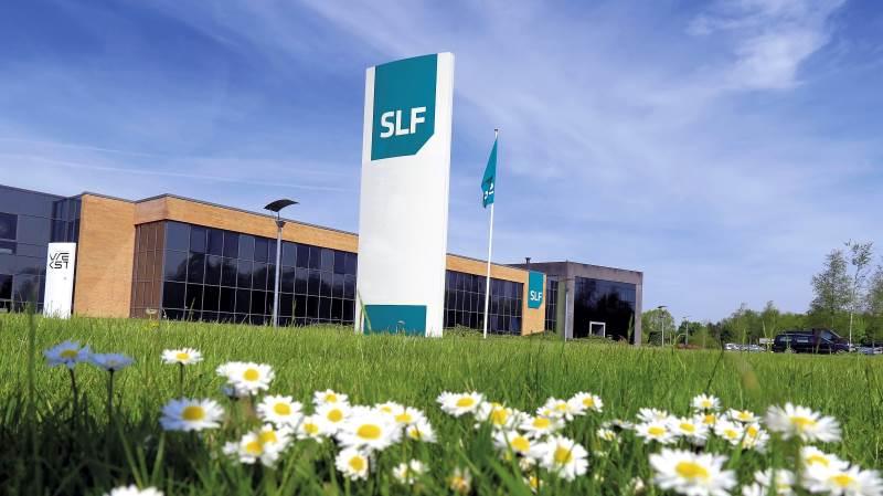 SLF i Vojens kan glæde sig over flere opgaver, øget aktivitet og flere medarbejdere – alt sammen med et plus på bundlinjen.