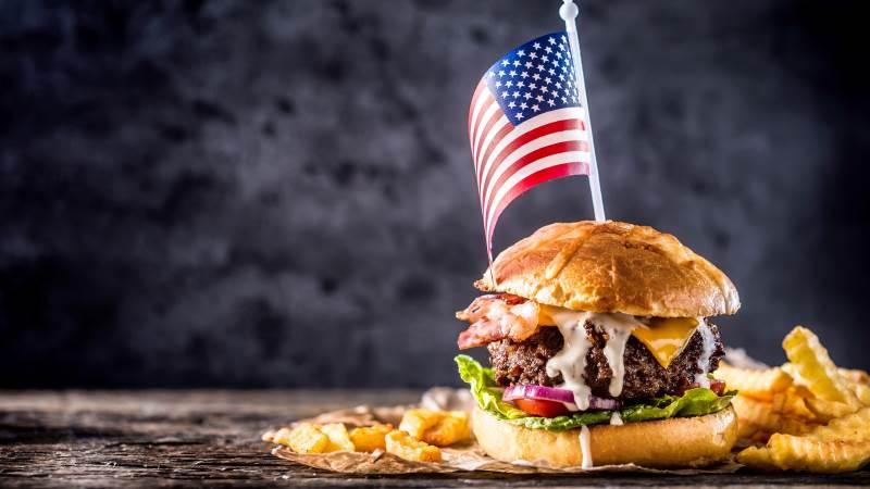 Selvom USA i øjeblikket har oplevet rekordhurtige madprisstigninger, mener Tom Vilsack, at det snart vil vende tilbage til normalen. Foto: Colourbox