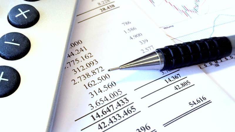Regnearket »Din Bundlinje Mark 2020« anvendes til analyse og benchmarking af økonomi og udbytter i markbruget. Foto: Colourbox