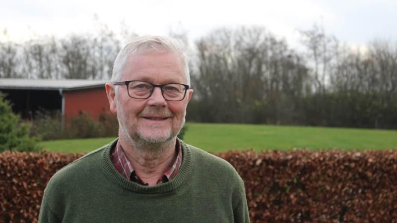 Jens Lund Pedersen, cand.agro. og faglig rådgiver, Bæredygtigt Landbrug.