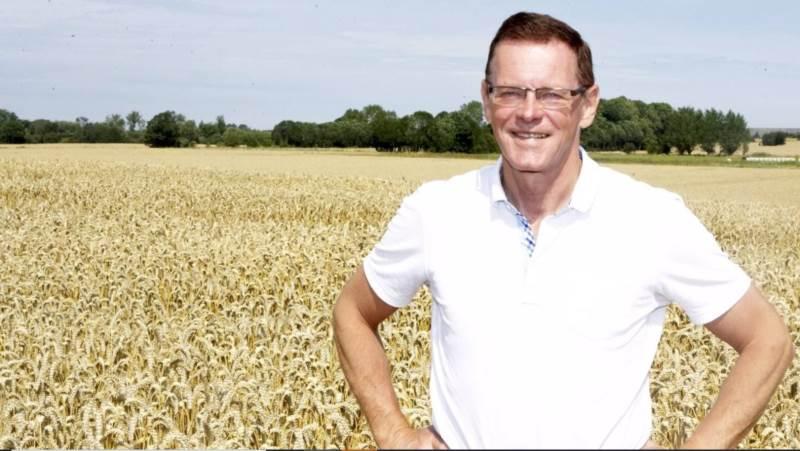 Venstres landbrugsordfører Erling Bonnesen ser gerne, at udbuddet af eco-schemes bliver bredere, end regeringens udspil har lagt op til.