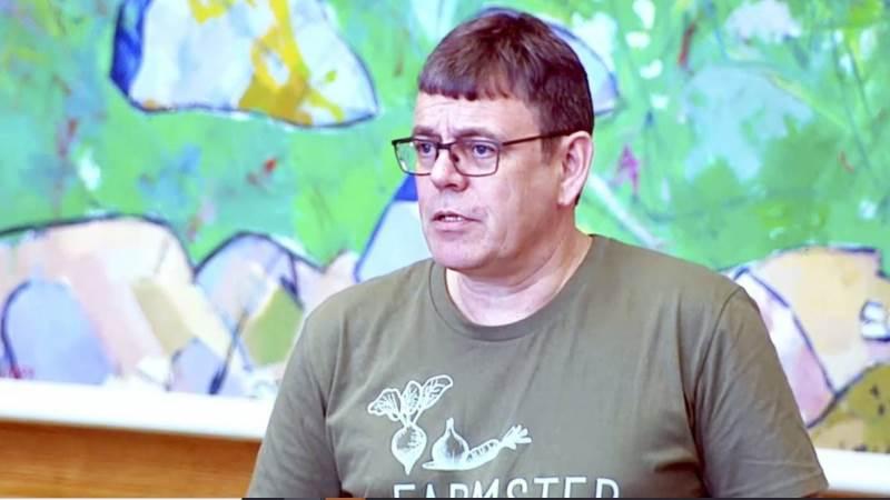 De åbninger i landbrugsreformen, der kan gavne naturen, skal udnyttes ifølge Søren Egge Rasmussen (Ø)