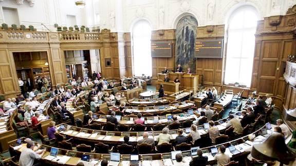 Folketinget er i øjeblikket i fuld gang med implementeringen af EUs landbrugsreform, der træder i kraft 1. januar 2023.