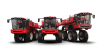 Hollandske Agrifacs sprøjteprogram indgår pr. 1. marts i fem Danish Agro Machinery fem maskinforretninger.