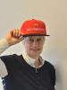 Gitte Hansen, svinerådgiver i VKST, er klar til at give kasketten som Solivsgeneral videre.