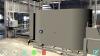 I forbindelse med, at en kunde skulle have udskiftet en maskine, har One2Feed også brugt AR-værktøjet til at visualisere, hvordan den nye maskine vil se ud i kundens stald. Foto: One2Feed
