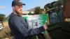 Planteavlskonsulent Emil Hagelskjær Dollerup tester både etableringsmetode, udlæg og græs-blandinger. Resultatet kan ses på Agri Nords grovfoderdag den 15. september klokken 10.30 -12.30, hvor der også er rundvisning i majsforsøgene.