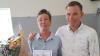 Årets DRHér – ambassadør Karoline Holst.